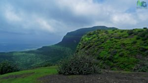 Indrai fort