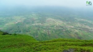 Indrai fort summit