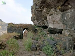 Caves of Salher fort