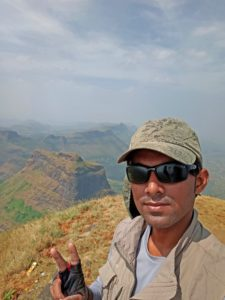 Salher fort 6 summit natureguy