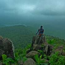 Gumtara-fort-summit-top-peak